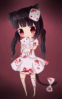 AT: kendallkitty by Aariesa-Adopts