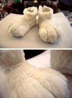 Feetpaws! 2 (JC) by yeep-yeep