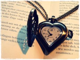 Time for love by MadeByHand