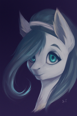 Commision - Naline by SchnellenTod