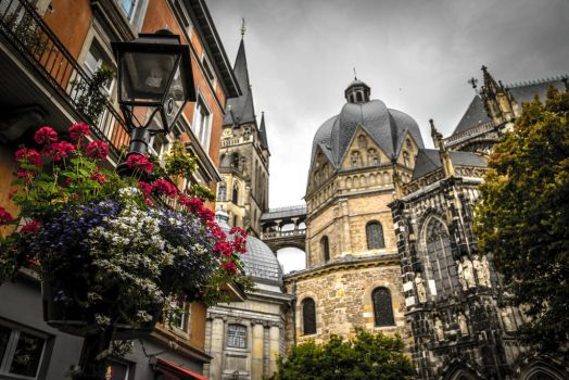 Aachen by teuphil