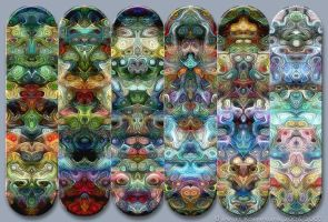 Totemdecks by james119