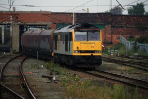 The Class 60 by CJSutcliffe
