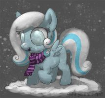 Snowdrop by JoieArt