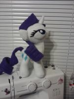 a better pic of rarity by XxTOxiCfoX5555551xX