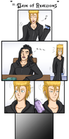 KH: 9th Chain of Reactions by HetemSenar