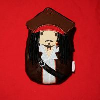 Custom Capt. Jack Sparrow by fambee