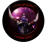 Badge of Quality by Deturis