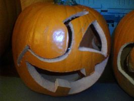 Jack Arr Lantern by Tophoid