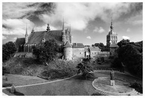 Frombork by proac150