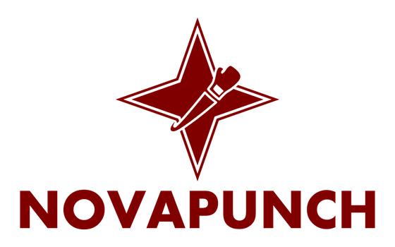 NovaPunch - Company Logo for KSP by sumghai