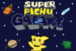 Super Pichu Galaxy by StarWarriorJian
