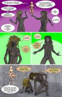 Metamorphoses, Part 1: Portent, Pg 4 by chainedknee