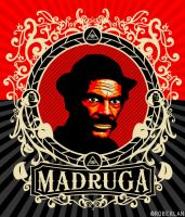 Mr. Madruga by roberlan