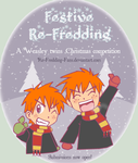 Weasley Twins Christmas Competition by Weasley-Detectives