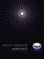 Paco Rabbane series print ad I by suhela
