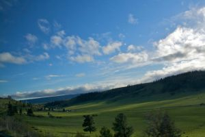Valley of my Remuneration by A-Glass-Brightly
