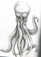 Octopus by Gastric