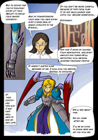Maybe it was Fated #8 by DeadlyObsession