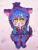 Doggy Aoba by Kawareta