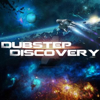 DubstepDiscovery - new channel avatar by Hoellenzwang