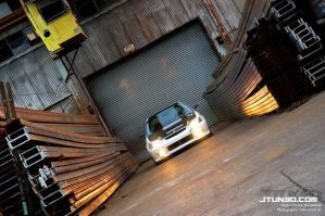 Johns Civic 3 by KJ1022