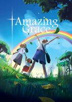 Amazing grace by henryz