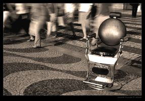 The Barber Chair 6 by peitxon