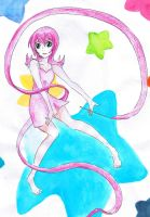 Breast Cancer Survivor by Melody-in-the-Air