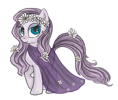 Pony Adoptable GIVEAWAY: Winner Chosen by Blesses