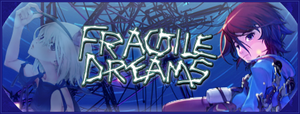Fragile Dreams Signature by Retro-WoN