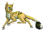 Gift - Yellow Light by Finchwing