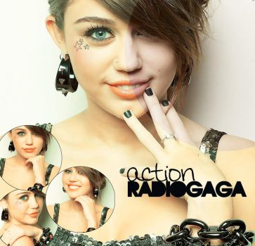 Action RadioGaga by LisaArmstrong