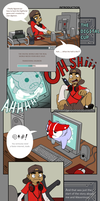 Digital Cup Intro Comic by Meeshi