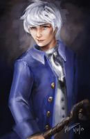 Jack Frost by neon-crystallum