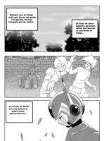 OMG FIRST PAGE O_O by Soul-Rokkuman