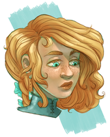 Syl - Human by ARichards