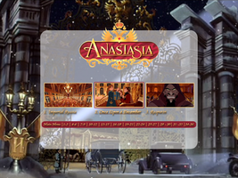 Anastasia DVD Scene Selections by TheQuietWriter