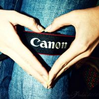 Canon Love by UntaintedSoul