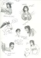 Sirius stars in other movies by Ann-Chovi