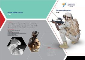 Future soldier system by saudi6666