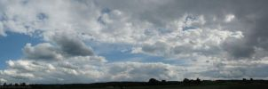 Cloudscape by ankewehner