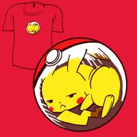 Woot Shirt - Cabin Fever Go by fablefire
