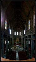 Inner Cathedral Bariloche 3 by tgrq