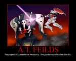 A.T. Fields by NeoMordiki