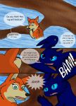 Beautiful Shades of A Night Fury: Part One-Pg77 by PandaFilms