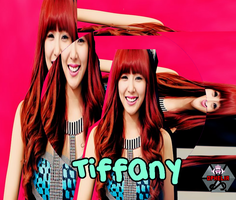 SNSD Tiffany Edit by Kpopified