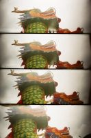 the dragons by ocit