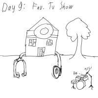 day9: fav tv show by Naphula