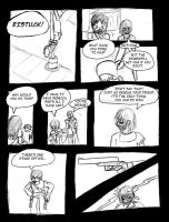ZS Round 1: Page 12 by Four-by-Four